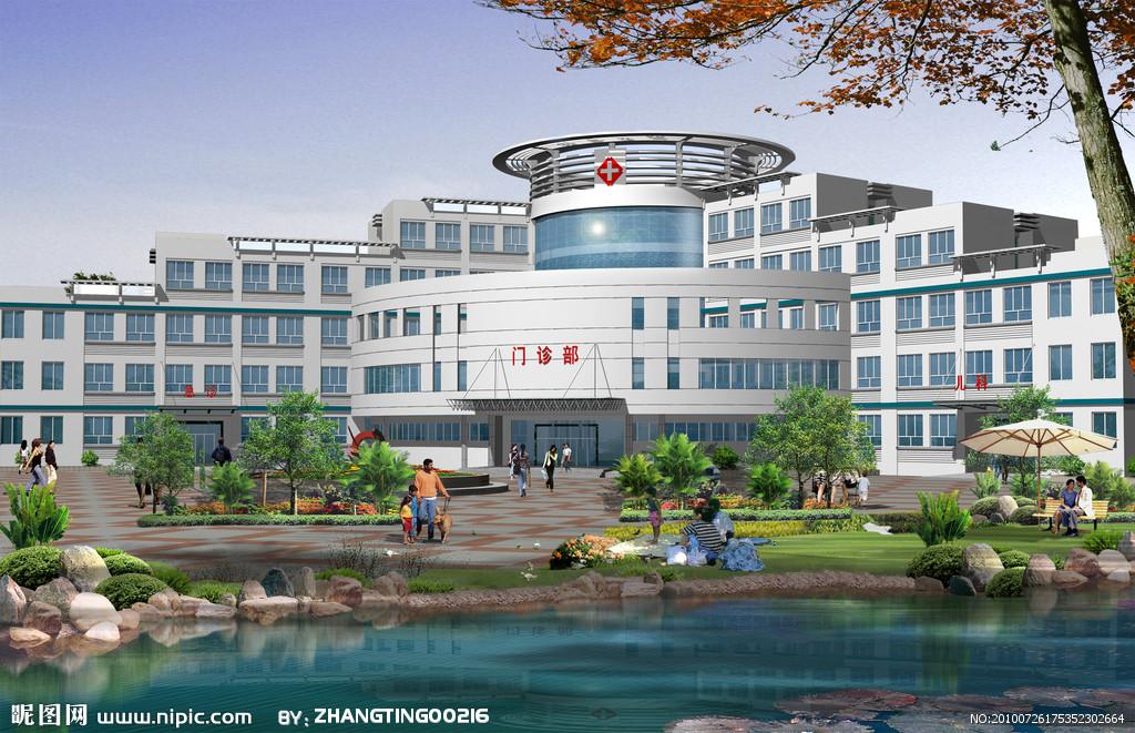 医院行业解决方案
